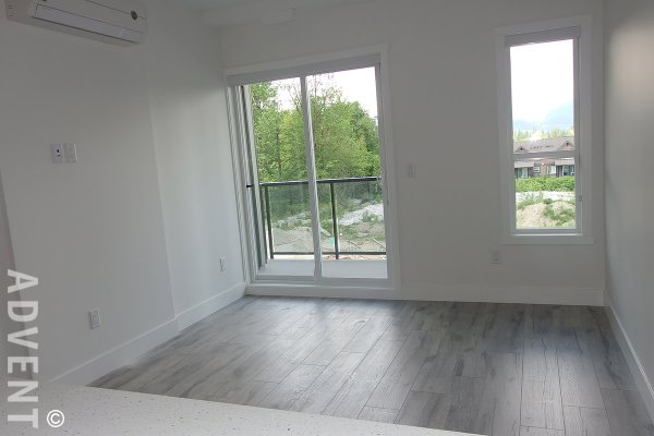 Unfurnished 1 Bedroom Apartment For Rent at The 222 in Maple Ridge. 208 - 12310 222 Street, Maple Ridge, BC, Canada.