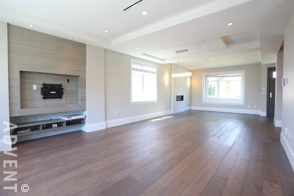Unfurnished 3 Bedroom House For Rent in Victoria in East Vancouver. 1686 East 56th Avenue, Vancouver, BC, Canada.