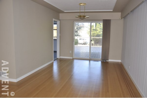 Unfurnished 6 Bedroom House For Rent in Oakridge in Westside Vancouver. 855 West 49th Avenue, Vancouver, BC, Canada.