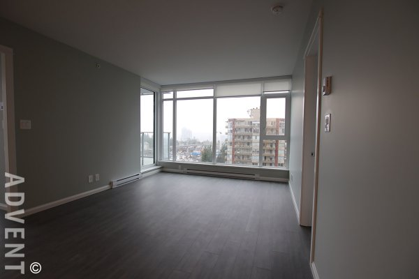 Newer 3 Bedroom Luxury Apartment Rental at Crown in Coquitlam. 1309 - 520 Como Lake Avenue, Coquitlam, BC, Canada.