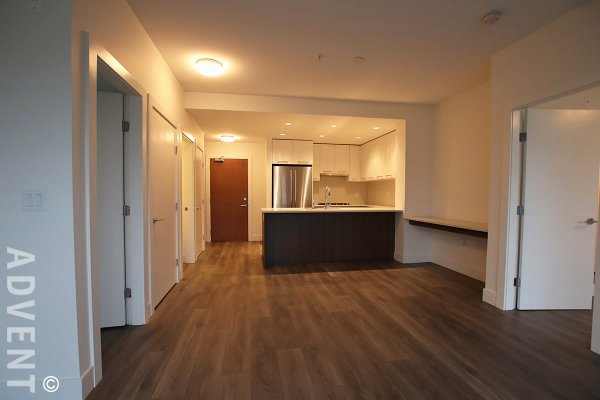 Brand New 2 Bedroom Apartment Rental at Two Town Centre in East Vancouver. 316 - 8580 River District Crossing, Vancouver, BC, Canada.
