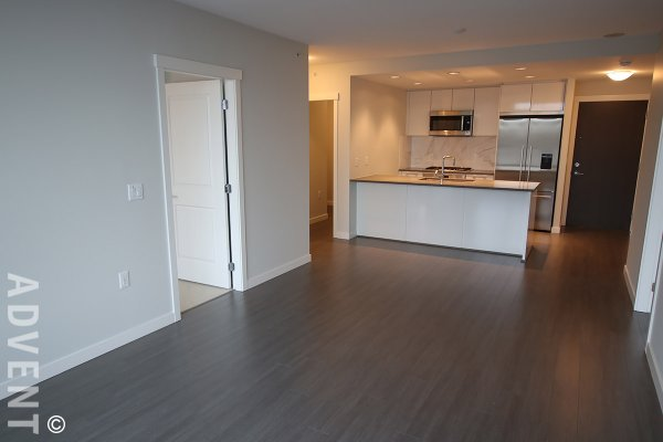 Brand New 2 Bed Apartment Rental at Rhythm at River District in East Vancouver. 907 - 3281 East Kent Avenue North, Vancouver, BC, Canada.