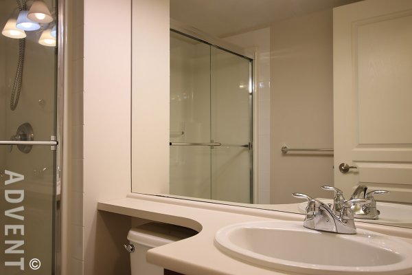 Bright and Spacious 2 Bedroom Apartment Rental at Jackson House in Brentwood. 202 - 4788 Brentwood Drive, Burnaby, BC, Canada.