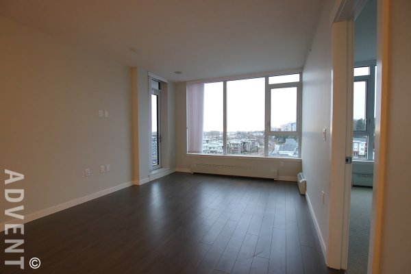 Brand New 2 Bedroom and Den Apartment Rental at Rhythm in East Vancouver. 1006 - 3281 East Kent Avenue North, Vancouver, BC, Canada.