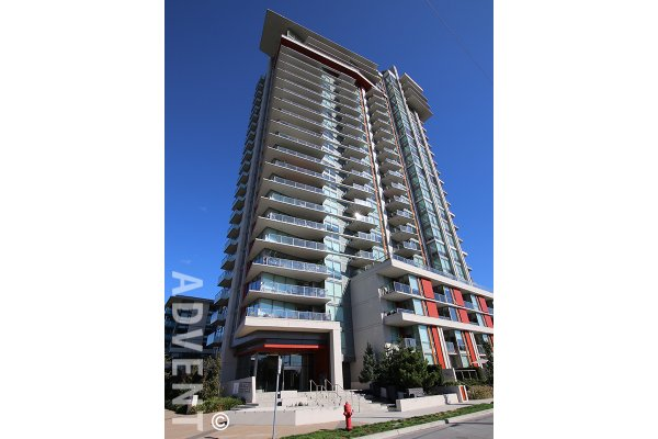 1 Bedroom Apartment Rental at Beacon in Seylynn Village in North Vancouver. 311 - 1550 Fern Street, North Vancouver, BC, Canada.