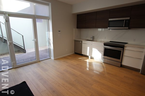 Brand New Unfurnished 2 Bedroom Basement Suite Rental in East Vancouver. 3390 Anzio Drive, Vancouver, BC, Canada.
