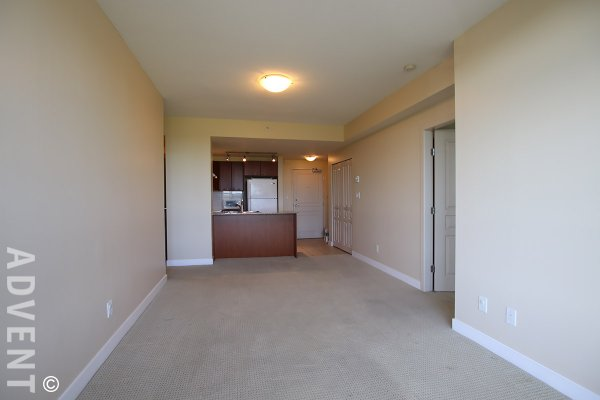 Unfurnished 2 Bedroom & Den Apartment For Rent at King Edward Village in East Vancouver. 619 - 4078 Knight Street, Vancouver, BC, Canada.