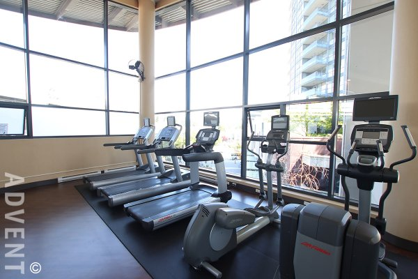Luxury 2 Bedroom & Den Sub-Penthouse Rental at Legacy in Brentwood Burnaby. 2903 - 2225 Holdom Avenue, Burnaby, BC, Canada.