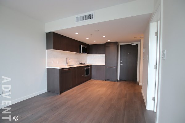 Brand New 1 Bedroom Apartment Rental at Northwest in South Vancouver. 207 - 8189 Cambie Street, Vancouver, BC, Canada.