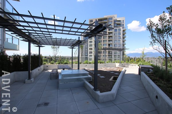 1 Bedroom Apartment Rental at Wall Centre Central Park in East Vancouver. 1008 - 5470 Ormidale Street, Vancouver, BC, Canada.