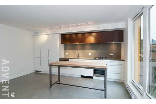 InGastown 1 Bedroom Unfurnished Apartment For Rent in Gastown. 601 - 150 East Cordova Street, Vancouver, BC, Canada.