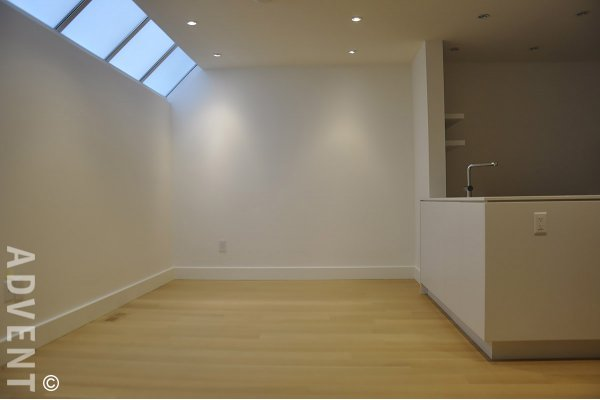 Renovated Luxury 3 Bedroom Duplex Rental in Kits Point, Westside Vancouver. 1967 Whyte Avenue, Vancouver, BC, Canada.