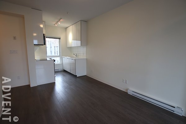 1 Bedroom & Solarium Apartment Rental at Sequel 138 in Chinatown, Vancouver. 501 - 138 East Hastings Street, Vancouver, BC, Canada.
