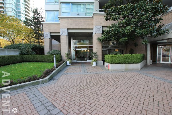 2 Bedroom Apartment Rental with 200sq.ft. Outdoor Patio at The Buchanan in Brentwood. 306 - 4398 Buchanan Street, Burnaby, BC, Canada.