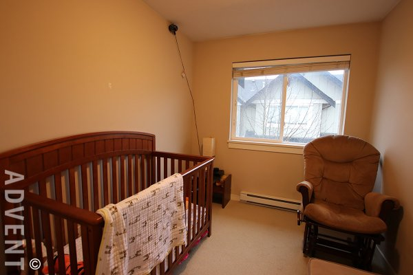 3 Bedroom Townhouse For Rent at Residences on the Park in Hamilton, Richmond. 4 - 22571 Westminster Highway, Richmond, BC, Canada.