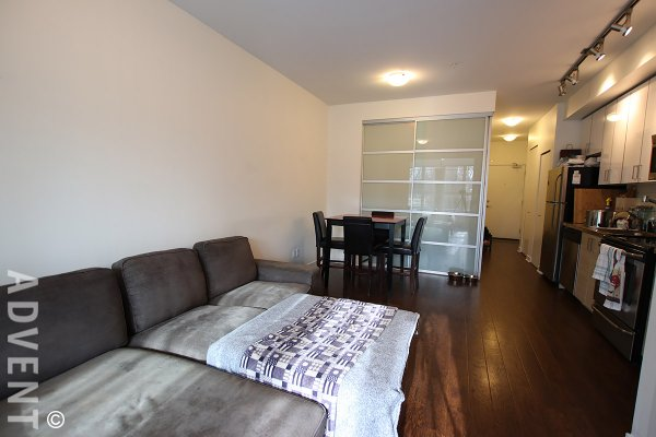 Unfurnished 2 Bedroom Apartment Rental at Charm in East Vancouver. 209 - 3688 Inverness Street, Vancouver, BC, Canada.