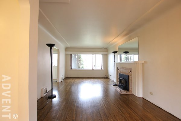 Unfurnished 3 Bedroom Upper Level House Rental in Suncrest, Burnaby South. 3807 Marine Drive, Burnaby, BC, Canada.