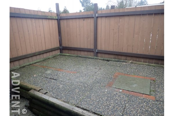 Unfurnished 1 Bedroom Basement Suite Rental in Maillardville, Coquitlam West . 206B Marmont Street, Coquitlam, BC, Canada.