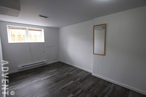 2 Bedroom Unfurnished Basement Suite Rental in Sunset, South Vancouver. 6305B Saint Catherines Street, Vancouver, BC, Canada.