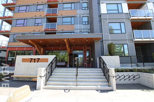 Brand New 2 Bedroom Apartment Rental at The Simon In Burquitlam, West Coquitlam. 301 - 717 Breslay Street, Coquitlam, BC, Canada.