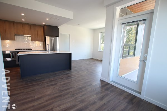 Brand New 2 Bedroom Apartment Rental at The Simon In Burquitlam, West Coquitlam. 301 - 717 Breslay Street, Coquitlam, BC, Canada.