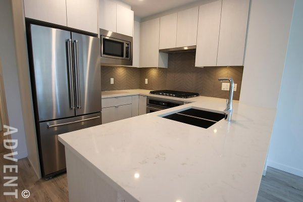 Brand New 2 Bedroom Apartment For Rent at Simon in Coquitlam. 303 - 717 Breslay Street, Coquitlam, BC, Canada.