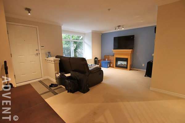 Ledgestone 2 Bedroom Unfurnished Townhouse Rental in Edmonds, Burnaby. 41 - 7488 Southwynde Avenue, Burnaby, BC, Canada.