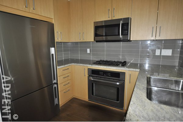 Anderson Walk Unfurnished 2 Bedroom Apartment Rental in Upper Lonsdale, North Vancouver. 318 - 119 West 22nd Street, North Vancouver, BC, Canada.