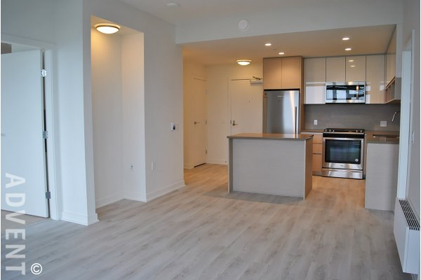 Luxury 2 Bed Apartment Rental at The Peak at Simon Fraser University in Burnaby. 1105 - 8850 University Crescent, Burnaby, BC, Canada.