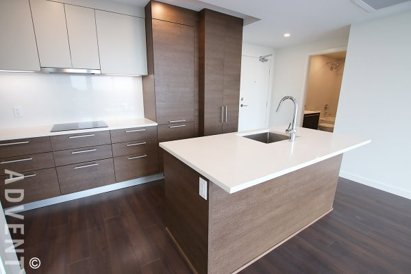 Brand New 1 Bedroom & Flex Apartment Rental at The Independent in East Vancouver. 2209 - 285 East 10th Avenue, Vancouver, BC, Canada.