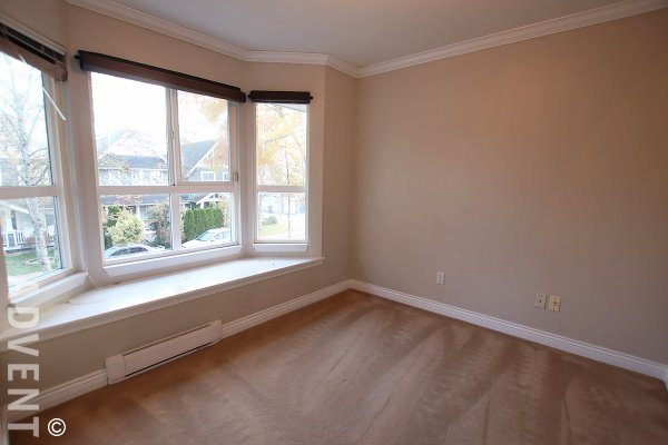 Unfurnished 2 Level 3 Bedroom House For Rent in Queensborough, New Westminster. 152 Phillips Street, New Westminster, BC, Canada.