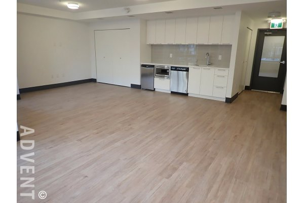 Brand New 1 Bedroom Apartment Rental at Parc East in Central Port Coquitlam. 207 - 2382 Atkins Avenue, Port Coquitlam, BC, Canada.