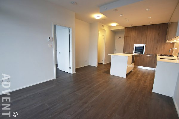 The Amazing Brentwood Brand New 1 Bedroom Apartment Rental in Burnaby. 4602 - 4510 Halifax Way, Burnaby, BC, Canada.