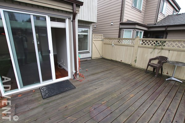 New Horizons West 3 Bedroom Townhouse Rental in Woodwards, Richmond. 32 - 9880 Parsons Road, Richmond, BC, Canada.