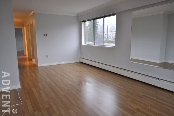 Unfurnished 1 Bedroom Apartment Rental at Seastrand on The Seawall in West Vancouver. 208 - 150 24th Street, West Vancouver, BC, Canada.
