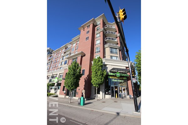 Unfurnished 2 Bedroom Apartment Rental at King Edward Village in East Vancouver. 719 - 4078 Knight Street, Vancouver, BC, Canada.