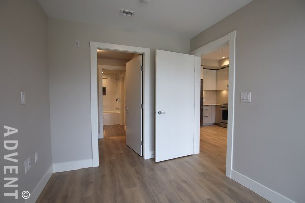 Brand New 1 Bedroom Apartment Rental at Avalon 1 at River District in South Vancouver. 502 - 3588 Sawmill Crescent, Vancouver, BC, Canada.