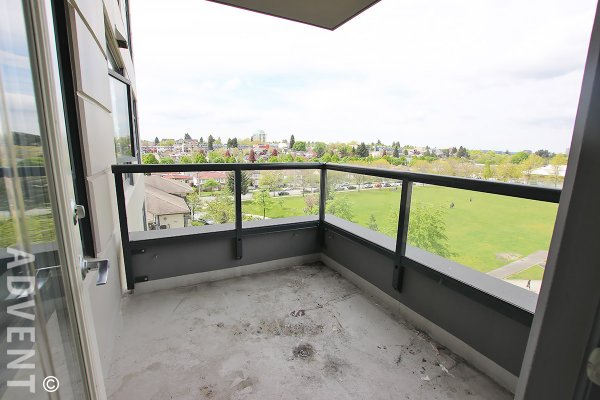 The Millenio 1 Bedroom Apartment Rental in Collingwood, East Vancouver. 703 - 3520 Crowley Drive, Vancouver, BC, Canada.