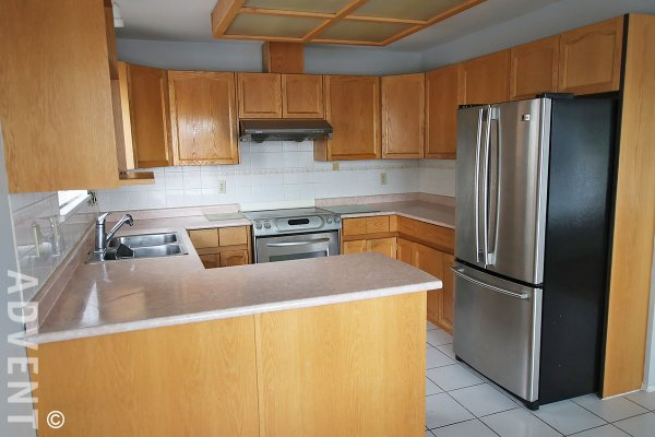 Unfurnished 6 Bedroom Family Home For Rent in Hastings, East Vancouver. 770 Renfrew Street, Vancouver, BC, Canada.