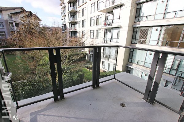 Marguerite House Modern 3rd Floor Unfurnished 2 Bedroom Apartment Rental in Westside Vancouver. 314 - 4759 Valley Drive, Vancouver, BC, Canada.