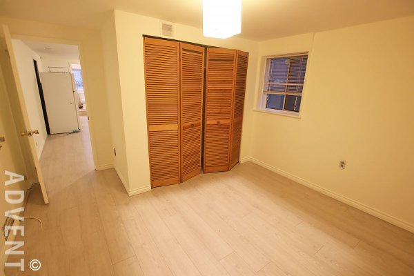Unfurnished 1 Bedroom Basement Suite Rental in Arbutus Ridge, Westside Vancouver. 2433B West 19th Avenue, Vancouver, BC, Canada.