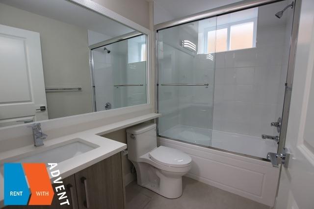 Modern 2 Bedroom Basement Suite Rental in Renfrew-Collingwood, East Vancouver. 3 - 2786 East 46th Avenue, Vancouver, BC, Canada.