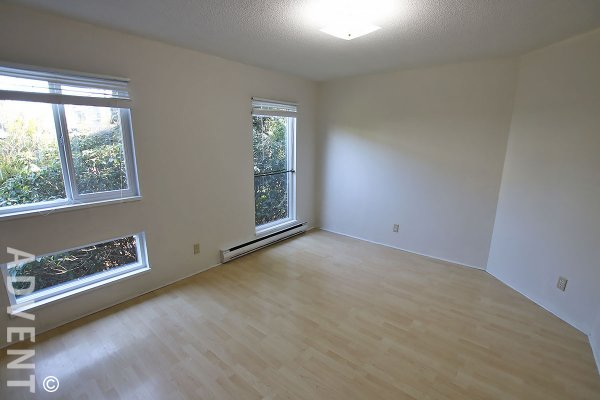 Unfurnished 1 Bedroom Apartment Rental at Osler Heights in Marpole, Vancouver. 203 - 1065 West 72nd Avenue, Vancouver, BC, Canada.