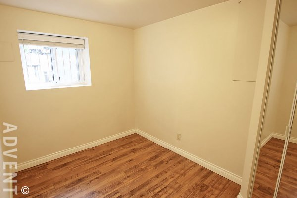 Unfurnished 2 Bedroom Basement Suite Rental in Suncrest, Burnaby South. 3807B Marine Drive, Burnaby, BC, Canada.
