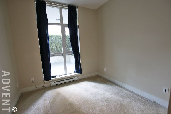 Stirling House Ground Level 1 Bedroom Apartment Rental at The University of British Columbia. 102 - 6080 Iona Drive, Vancouver, BC, Canada.