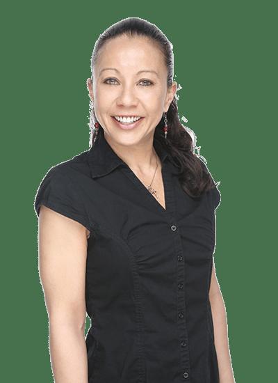 Chantal Condon - Receptionist