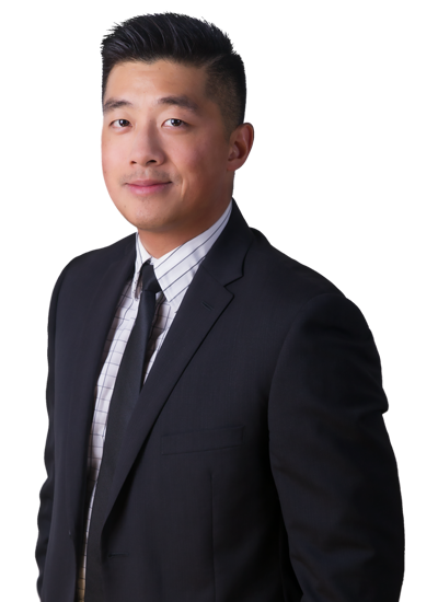 Donald Lee - Licensed Rental Property Manager