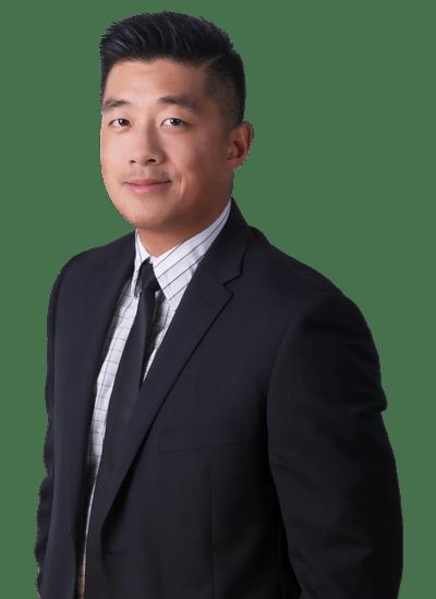 Donald Lee - Licensed Rental Property Manager