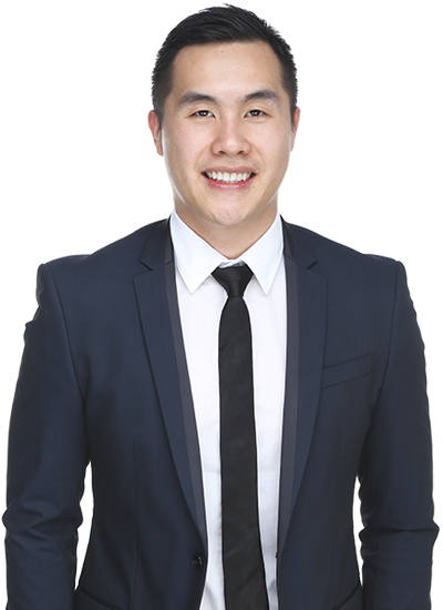 Jason Wong - Property Manager & Associate Broker