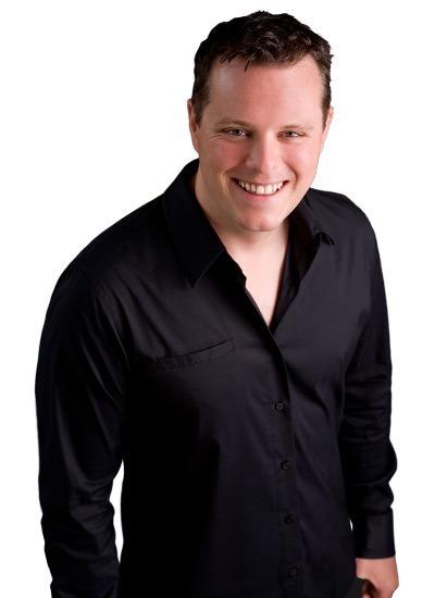Neil McGuinness - Marketing Manager - Director